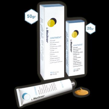 L-Mesitran-Ointment